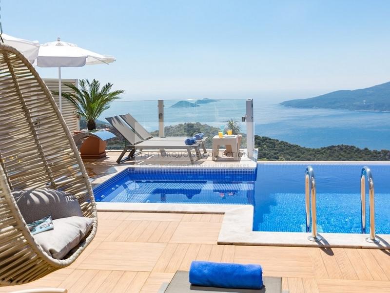 Villa La Mer Azur 4