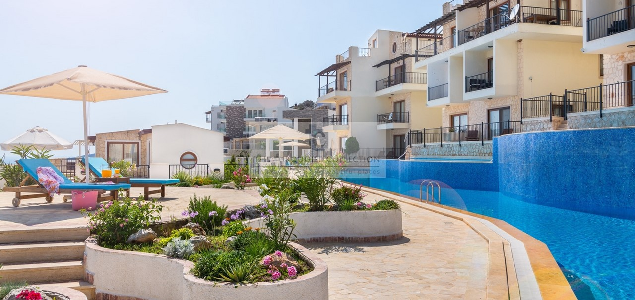Elvina Apartments Gabriella 3
