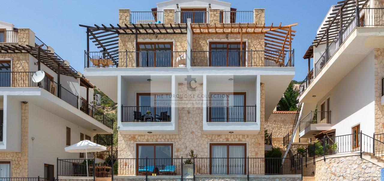 Elvina Apartments Gabriella 9