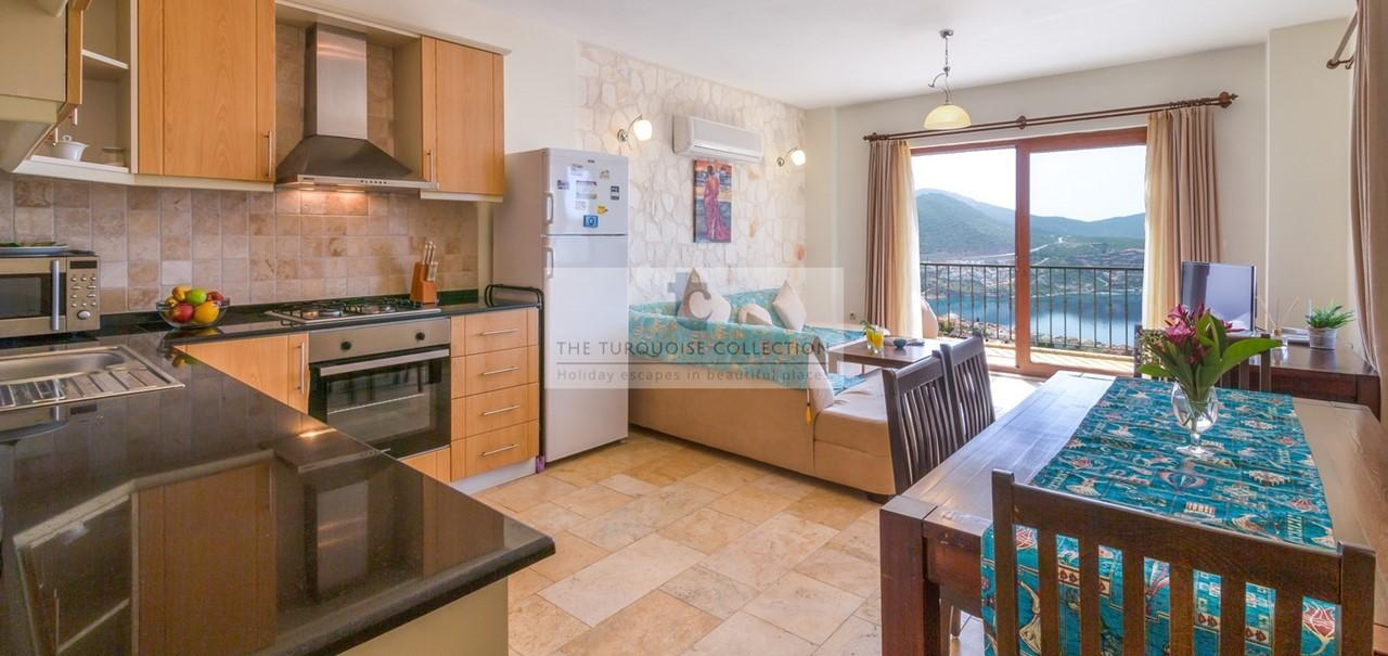 Elvina Apartments Gabriella 10