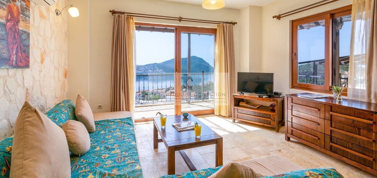 Elvina Apartments Gabriella 12