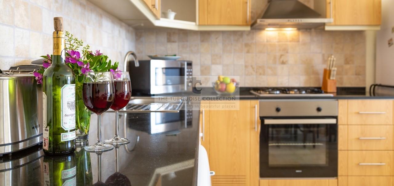 Elvina Apartments Gabriella 17