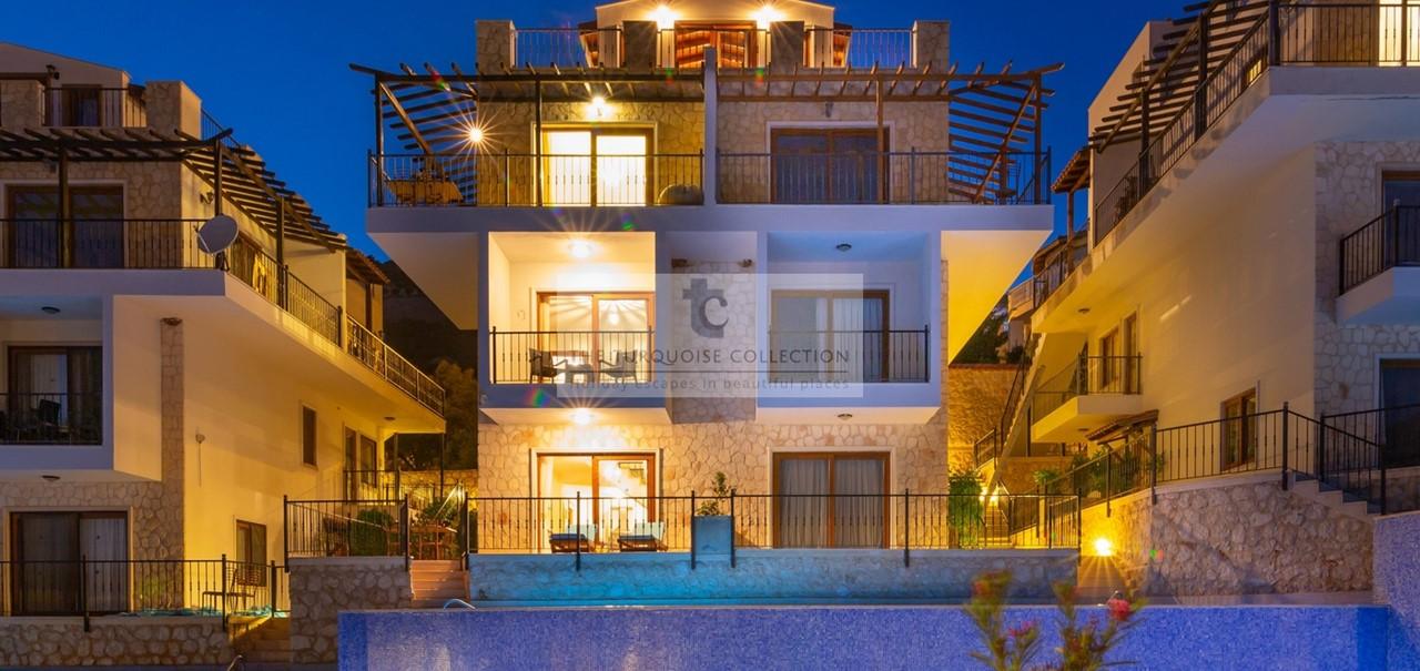 Elvina Apartments Gabriella 29