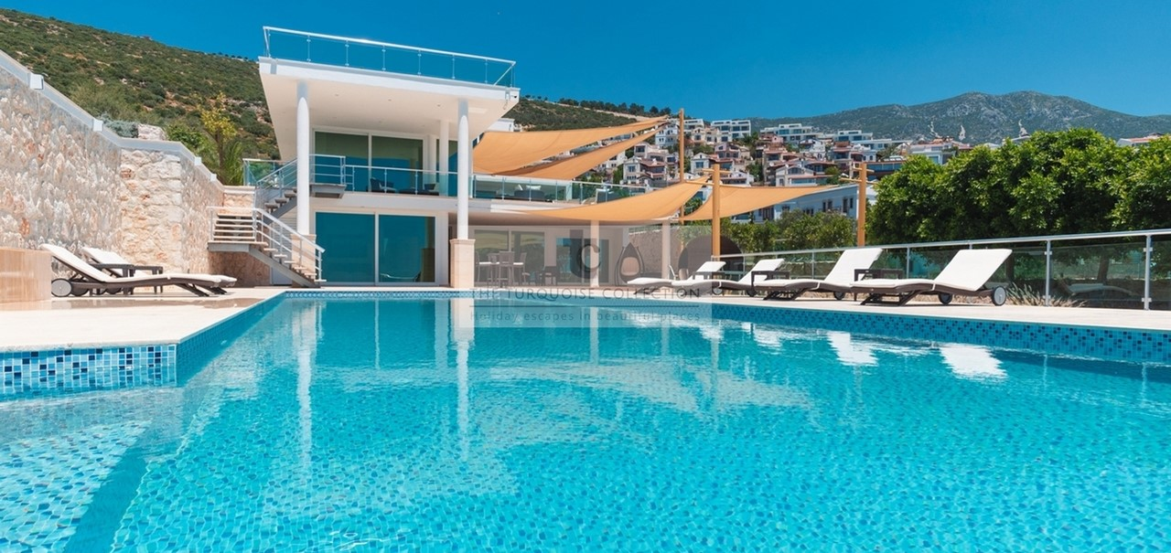 Boat House Kalkan The Turquoise Collection 14