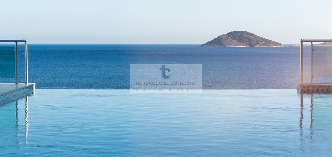 Boat House Kalkan The Turquoise Collection 22