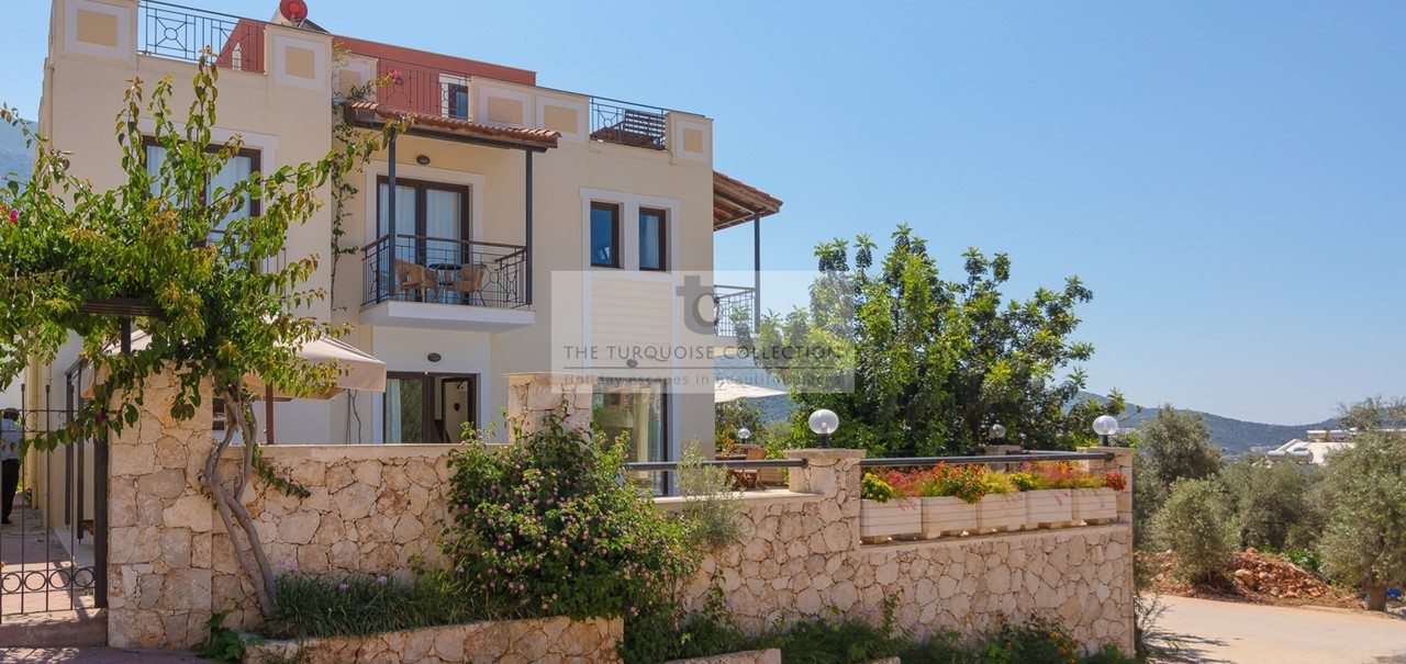 Villa Verbena 18