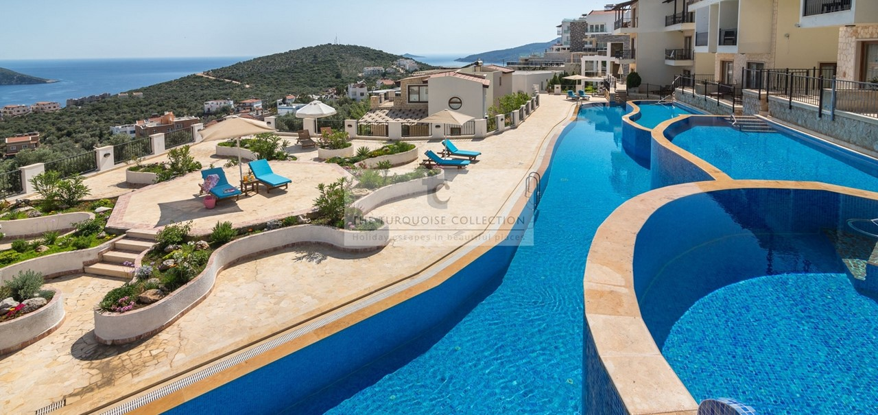 Elvina Apartments 2