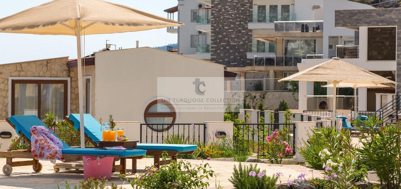Elvina Apartments 6
