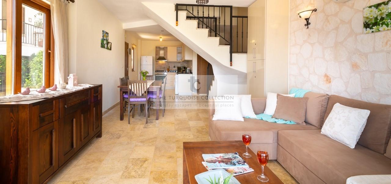 Jasmine Elvina Apartments Kalkan 4