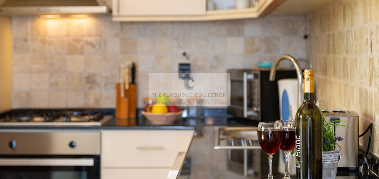 Jasmine Elvina Apartments Kalkan 11