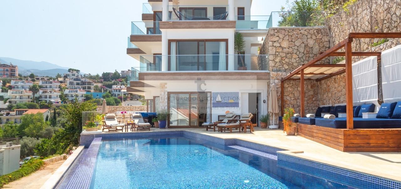Villa Yar Kalkan 1