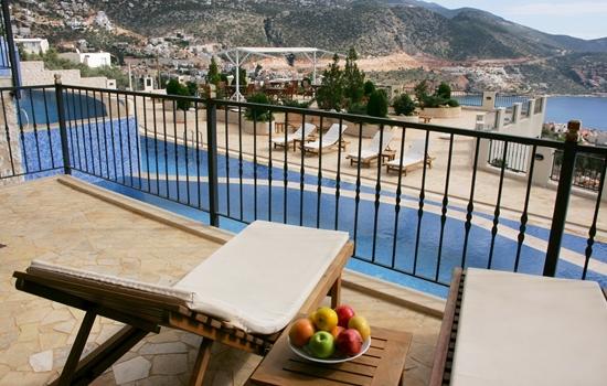 Elvina Apartment Dina Private Terrace
