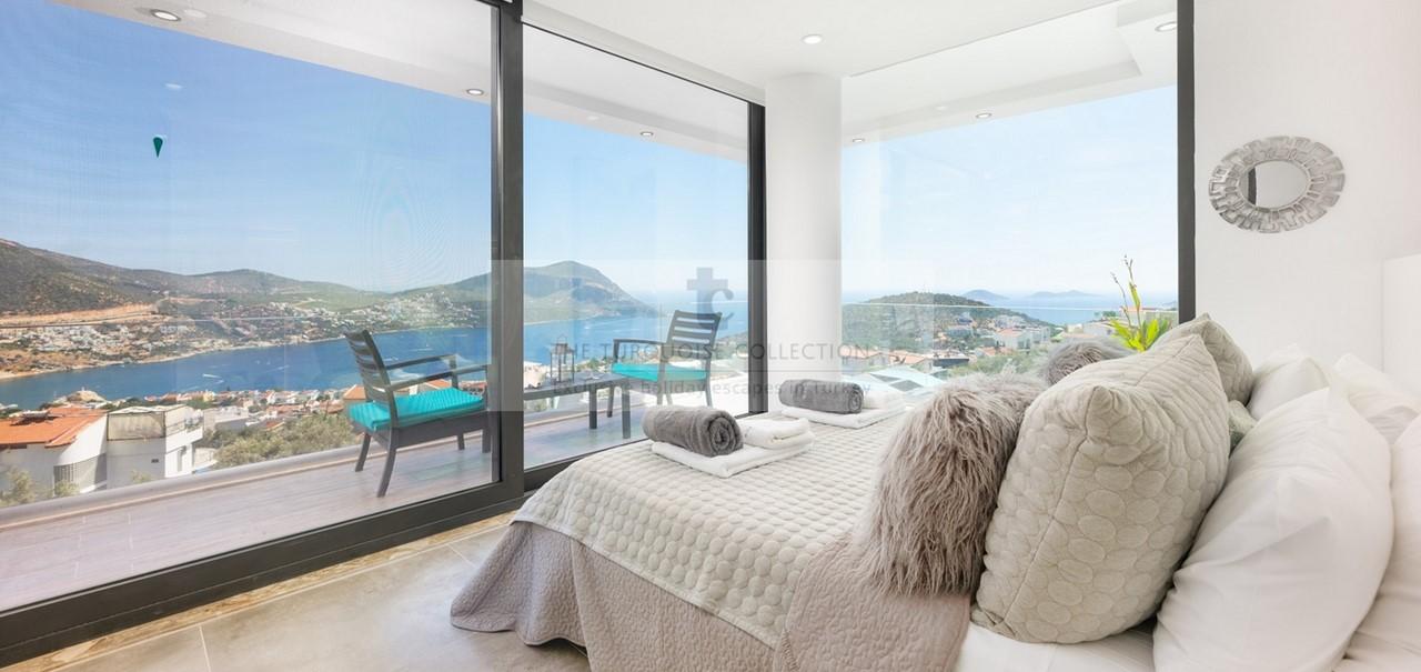 Villa Azur Kalkan 3