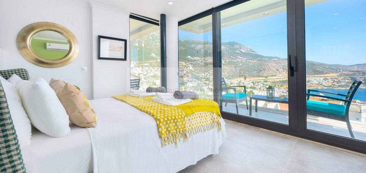 Villa Azur Kalkan 5