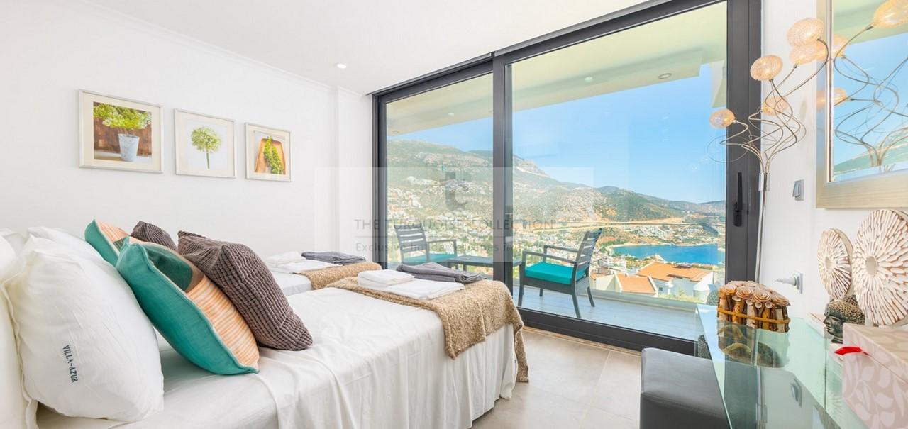 Villa Azur Kalkan 8