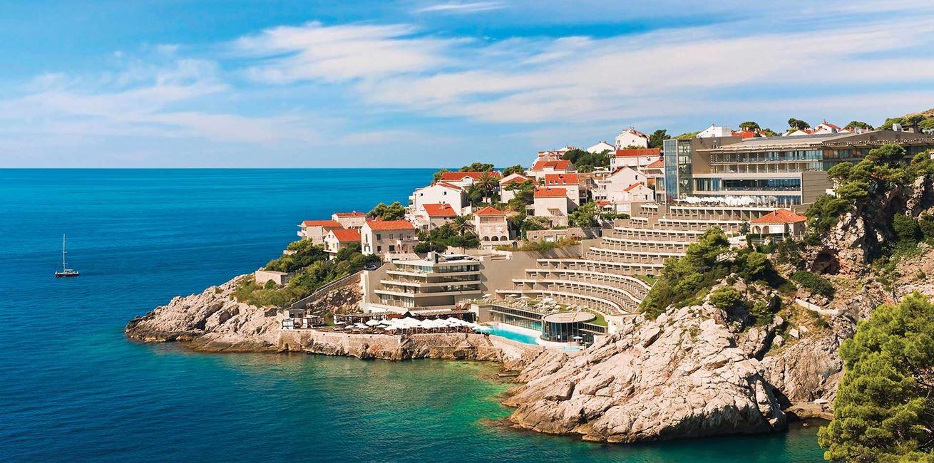 Rixos Libertas Dubrovnik 0
