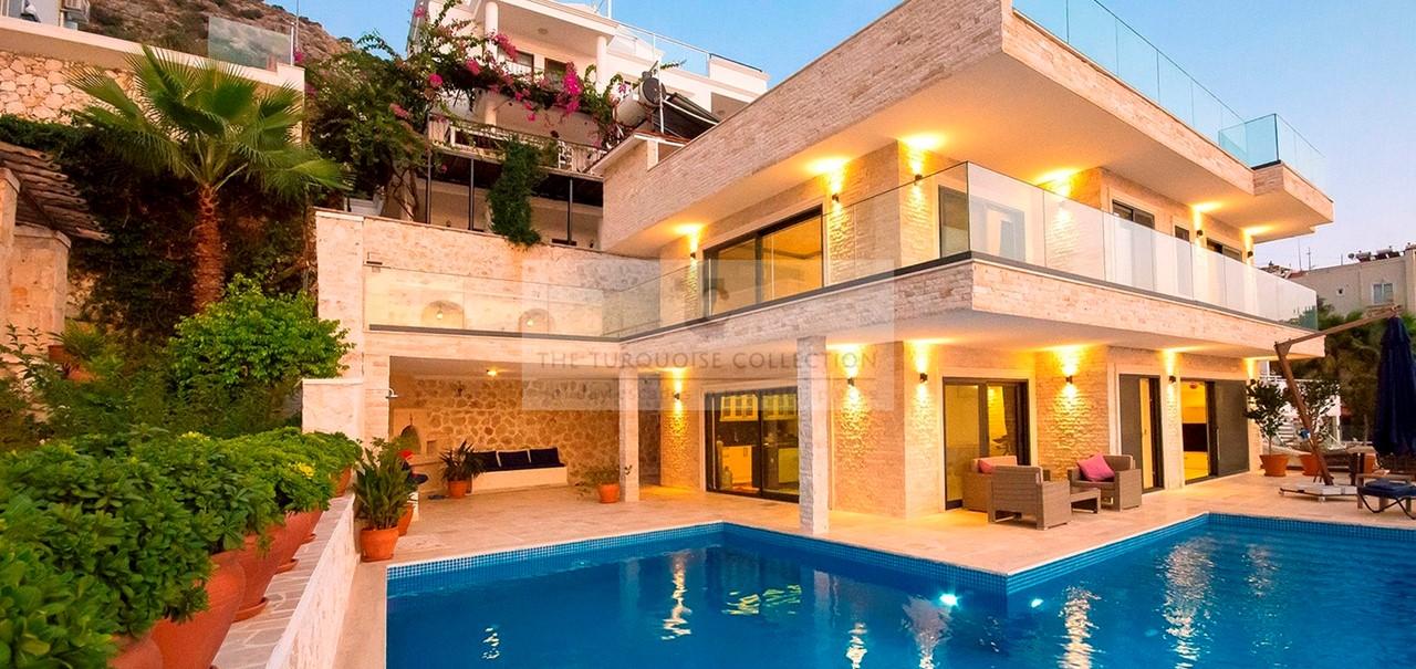 Villa Pelin 12
