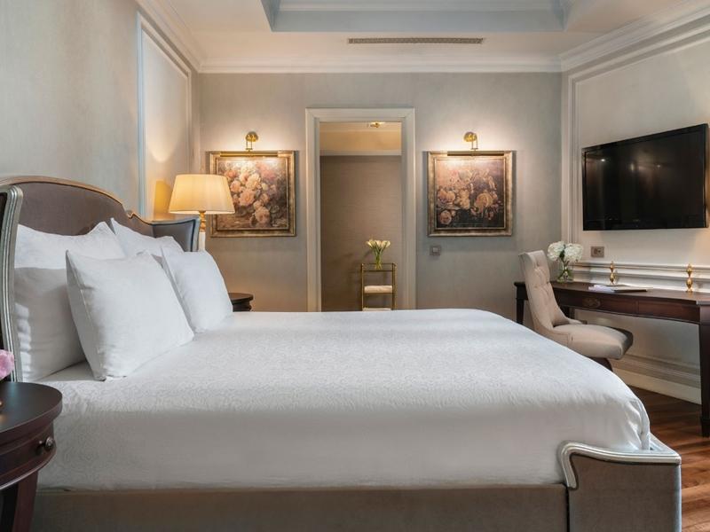 2 Bedroom King Suite 1