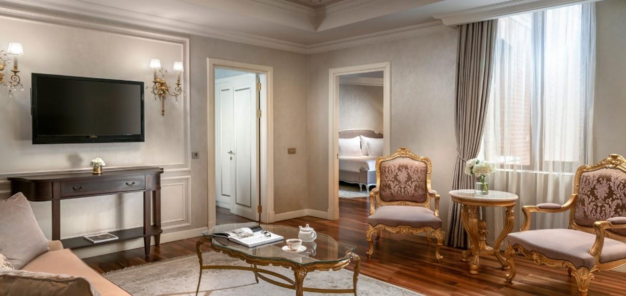 2 Bedroom King Suite 3