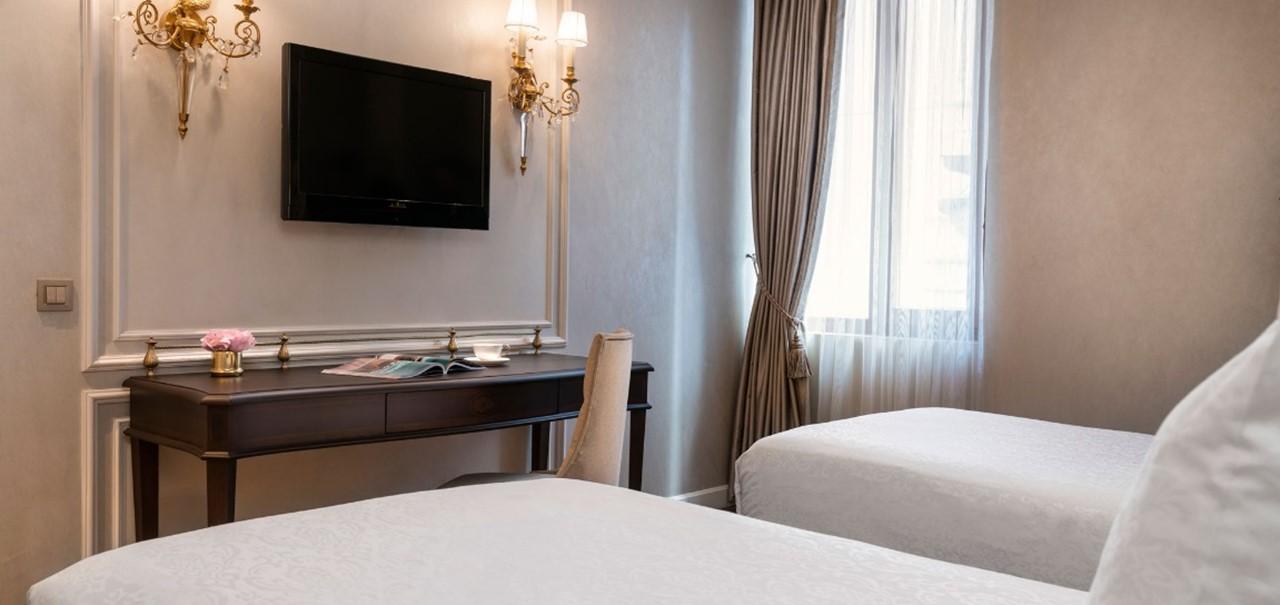2 Bedroom King Suite 2