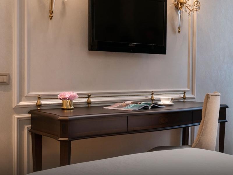 2 Bedroom King Suite 4