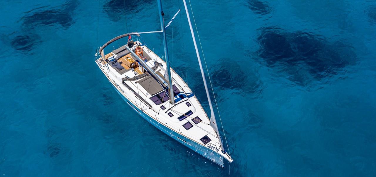 Mahal Yacht 1