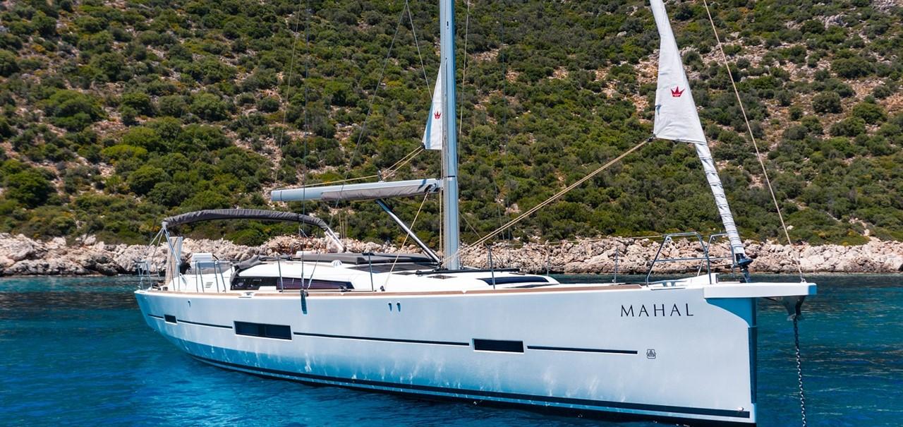 Mahal Yacht 2