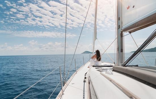 Mahal Yacht 3