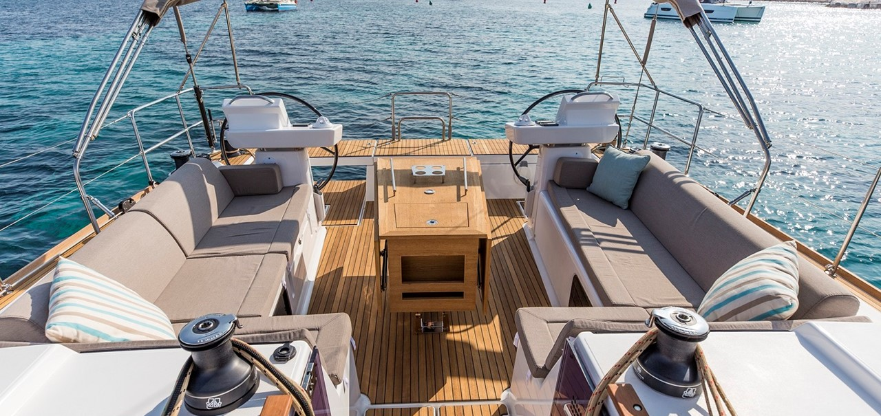 Mahal Yacht 4