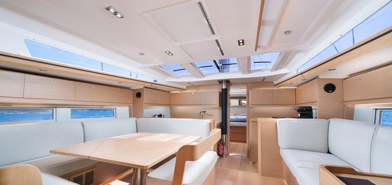 Mahal Yacht 5