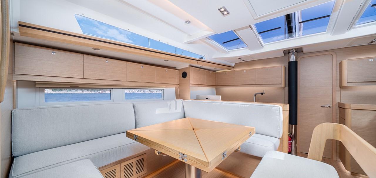 Mahal Yacht 6