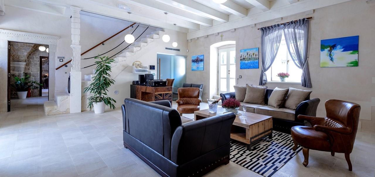 Villa Luciana Inside 1