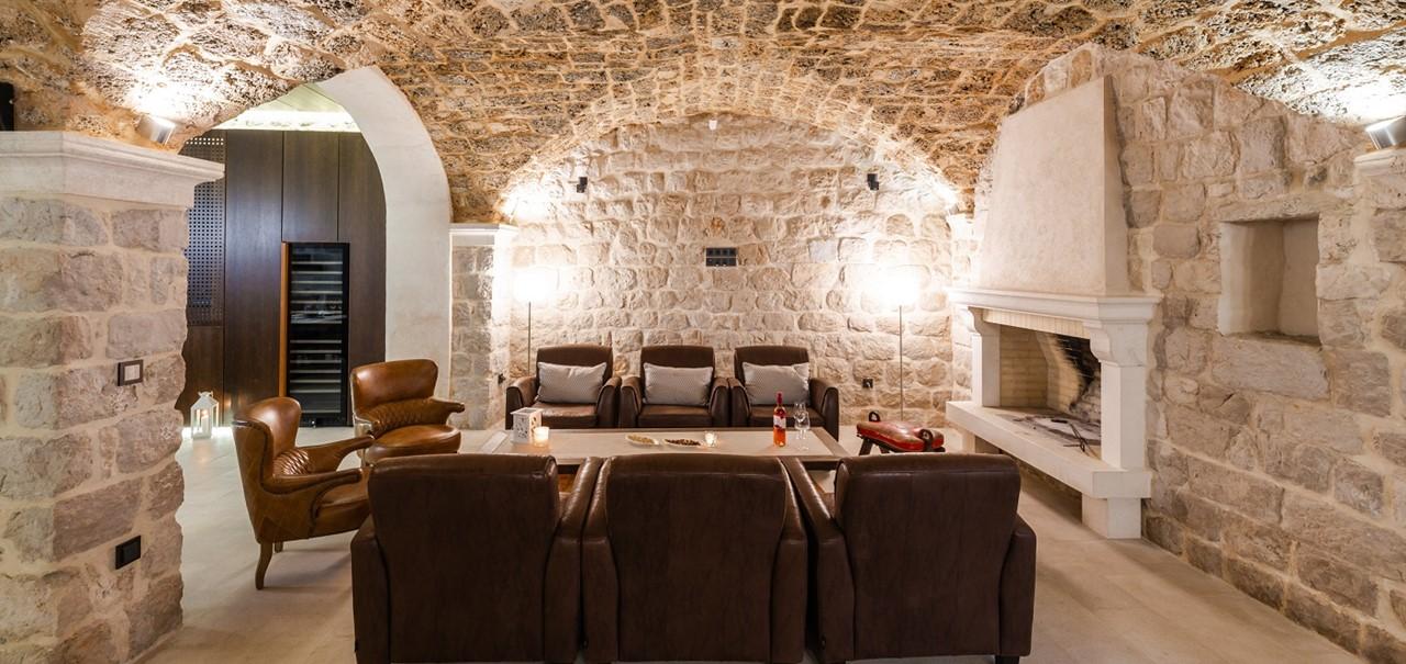 Villa Luciana Inside 4