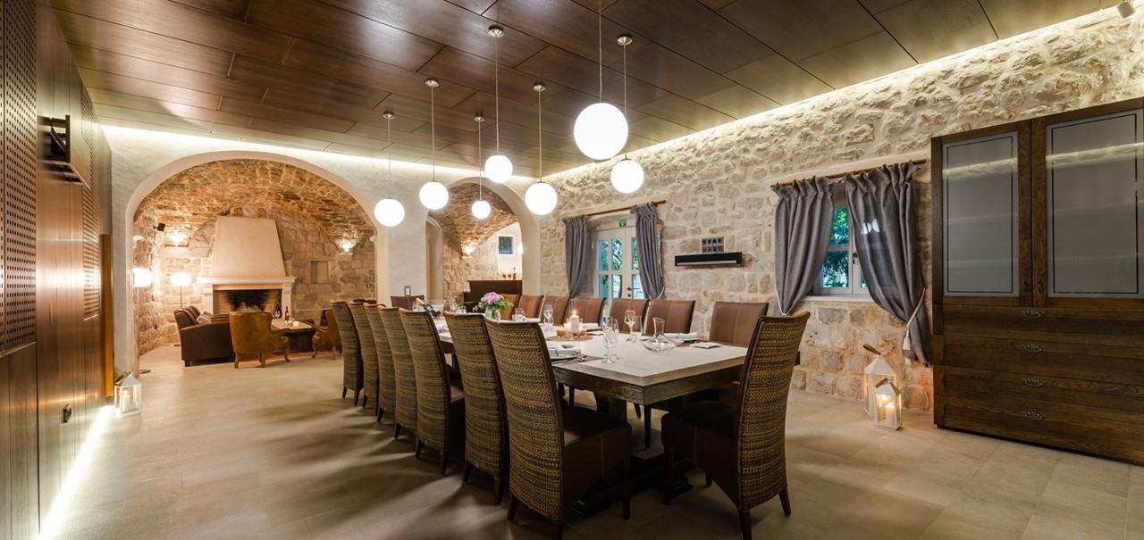 Villa Luciana Inside 5