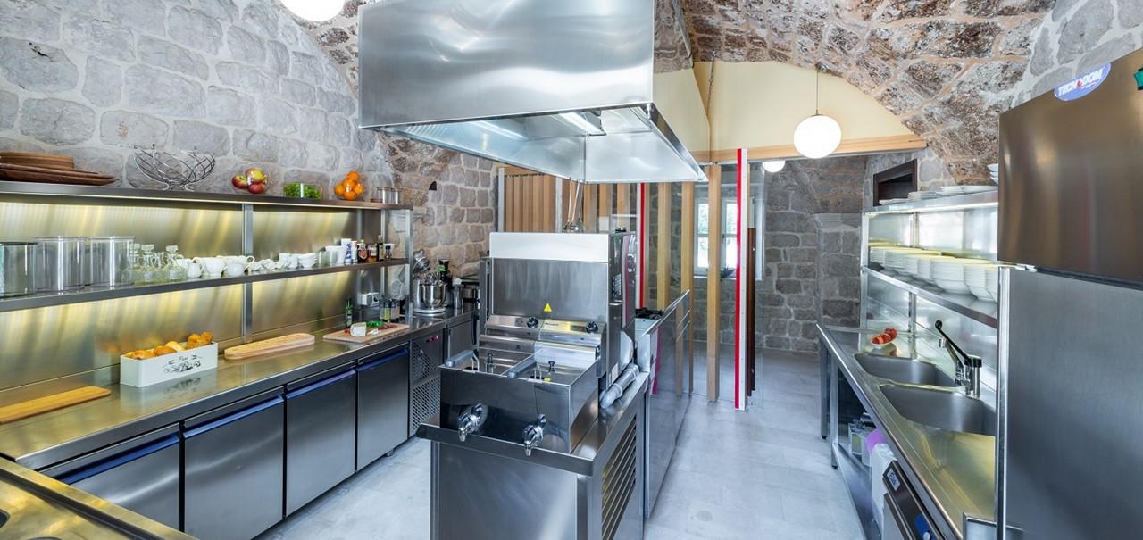 Villa Luciana Inside 9
