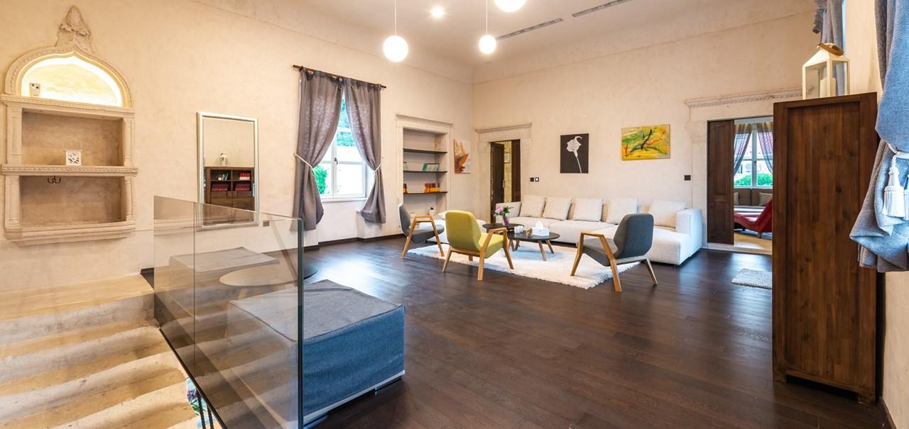Villa Luciana Inside 10