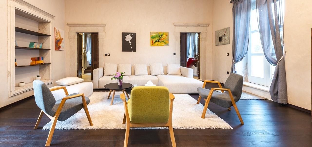 Villa Luciana Inside 11