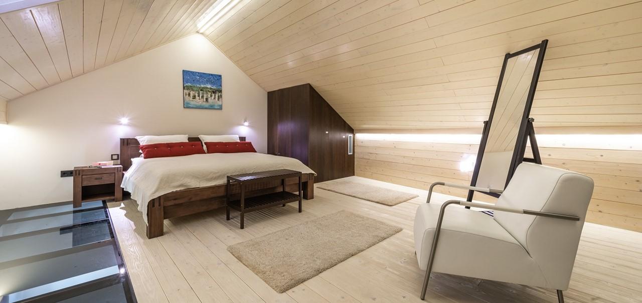Villa Luciana Inside 12