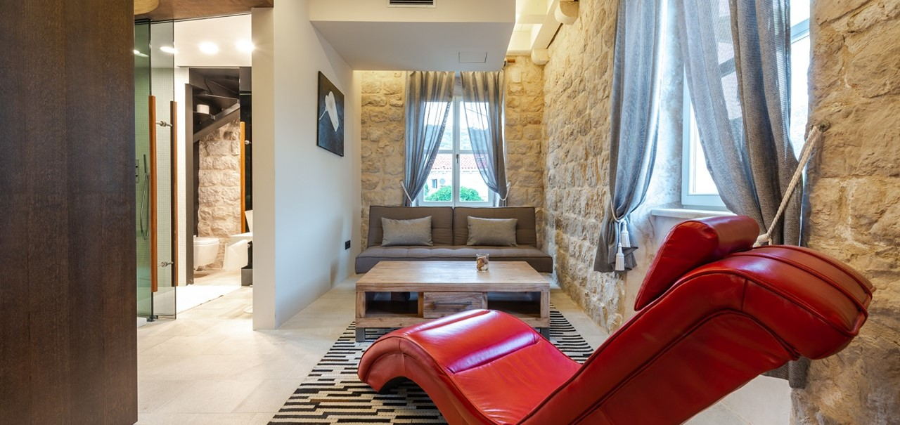 Villa Luciana Inside 15