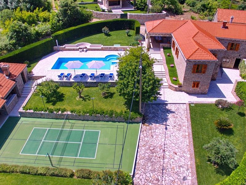 Villa In Konavle 2