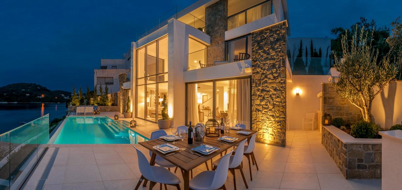 Villa In Korcula 30
