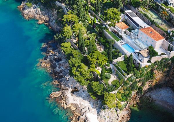 ROSE Dubrovnik