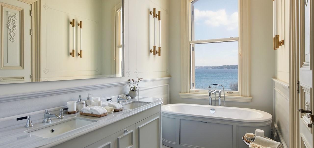 Bosphorus Deluxe Bathroom 8691 A4