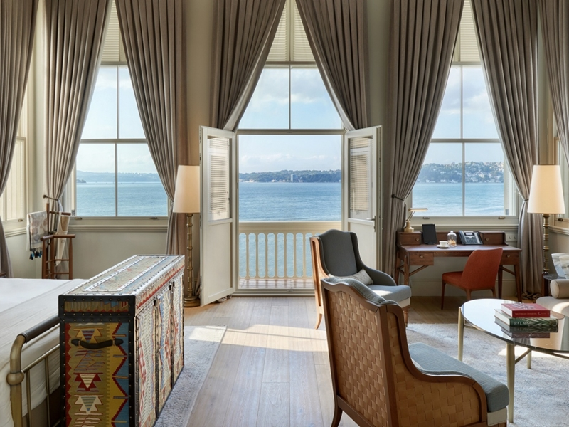 Bosphorus Junior Suite 8694 A4