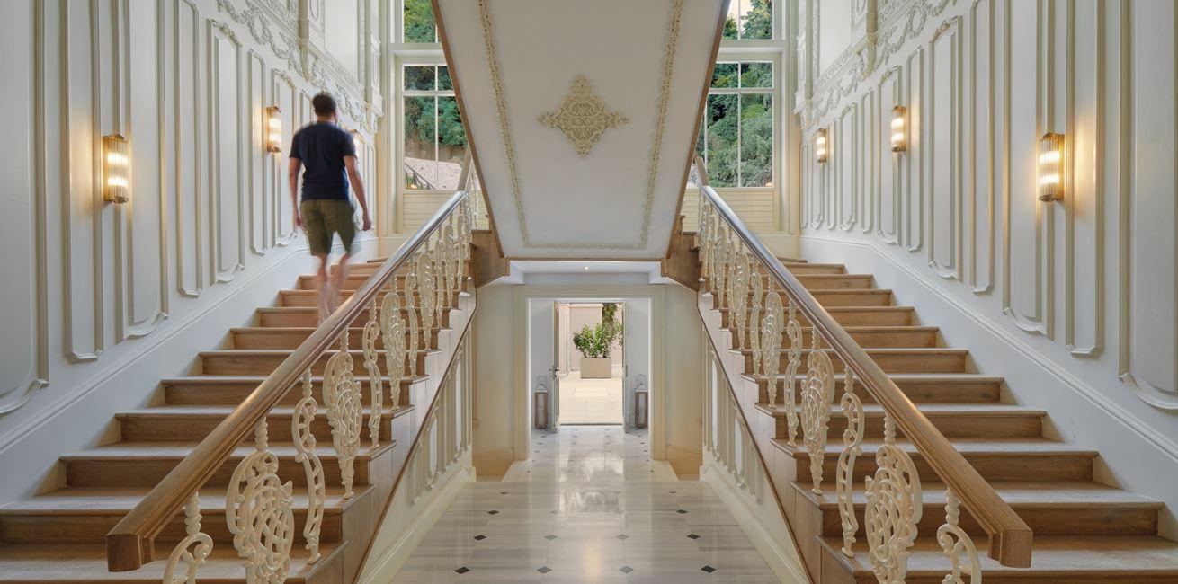 Kocatas Main Staircase 8720 A4