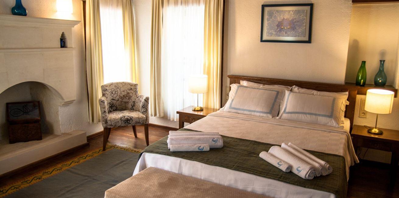 Kalkan Hotels