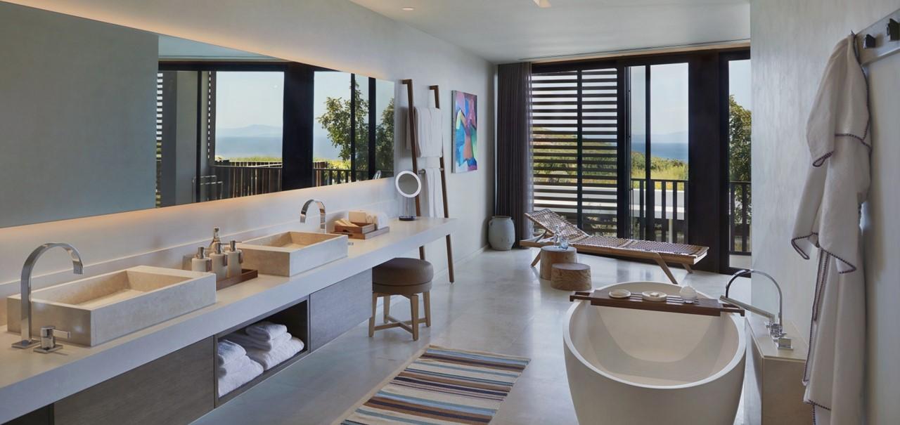 Kaplankaya Suite With Pool Bathroom 7585 A4