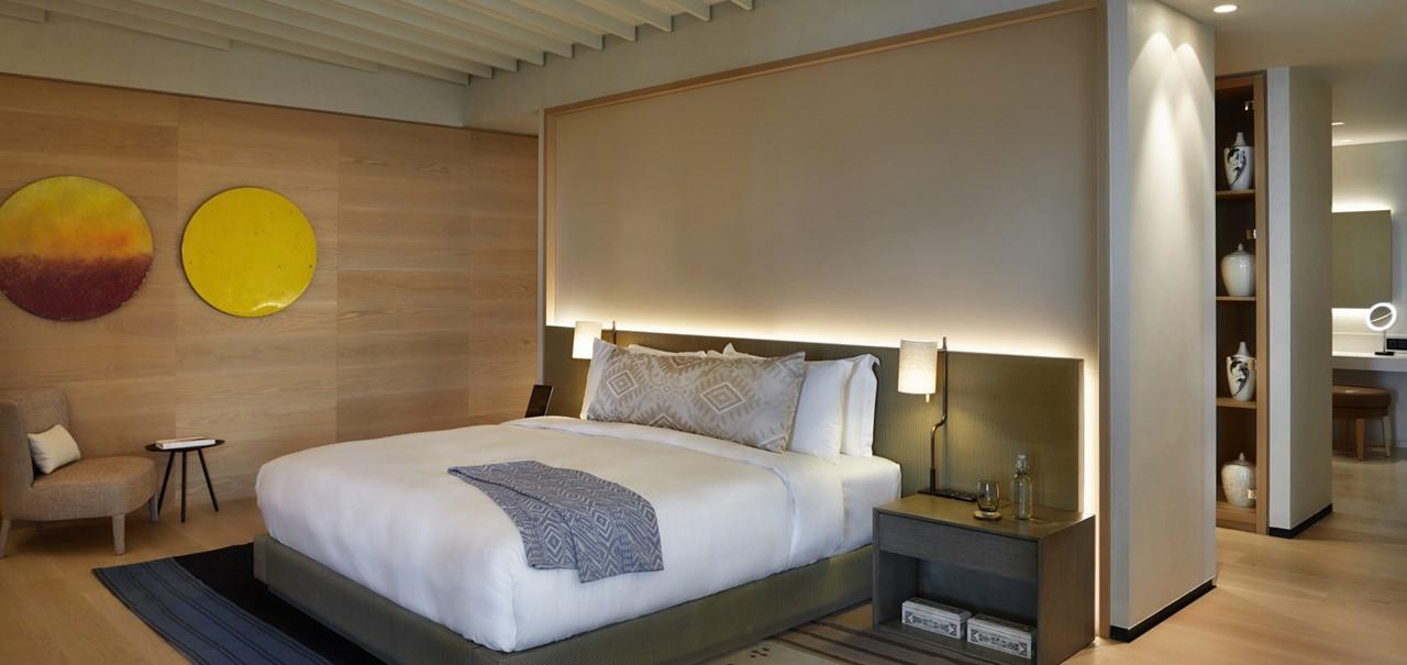 Kaplankaya Suite With Pool Bedroom 7586 A4