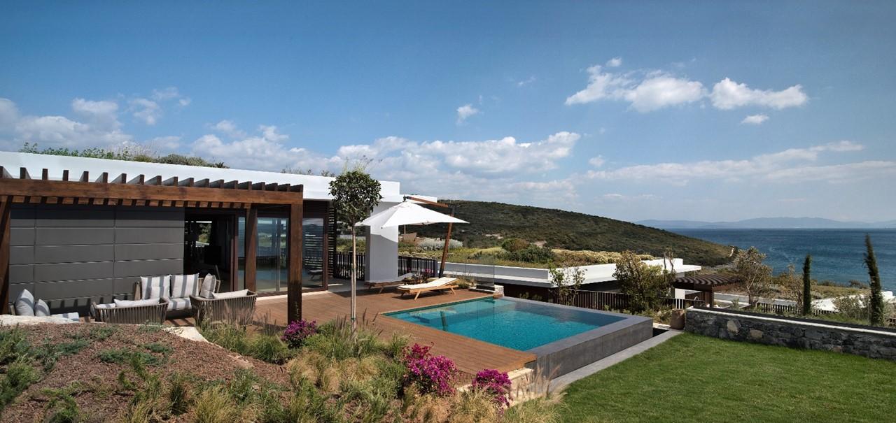 Kaplankaya Suite With Pool Terrace 7589 A4