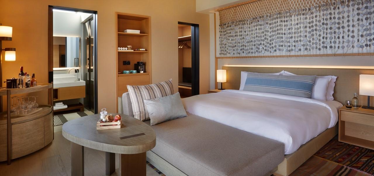 Ridge Terrace Room Bedroom 7596 A4